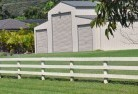 Aireys Inlet Back yard fencing 14