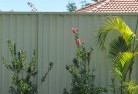 Aireys Inlet Back yard fencing 15