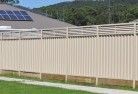 Aireys Inlet Back yard fencing 16