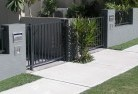 Aireys Inlet Boundary fencing aluminium 3old