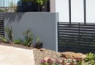 Aireys Inlet Front yard fencing 14