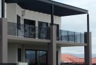 Aireys Inlet Glass balustrading 13