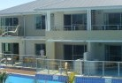 Aireys Inlet Glass balustrading 16