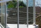 Aireys Inlet Glass balustrading 4