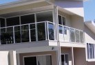 Aireys Inlet Glass balustrading 6