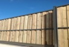Aireys Inlet Lap and cap timber fencing 1