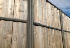 Aireys Inlet Lap and cap timber fencing 2