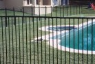 Aireys Inlet Pool fencing 2