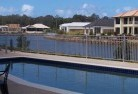 Aireys Inlet Pool fencing 5