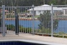 Aireys Inlet Pool fencing 7