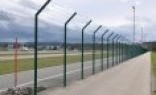 Fencing Companies Security fencing
