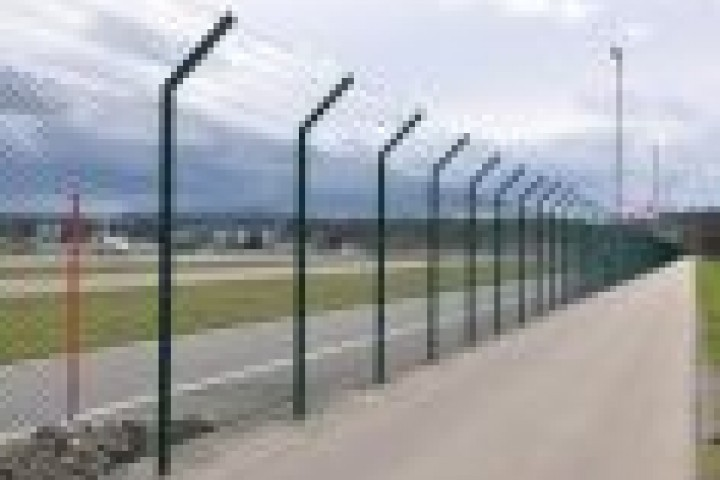 Fencing Companies Security fencing 720 480