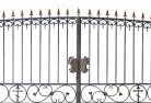 Aireys Inlet Wrought iron fencing 10
