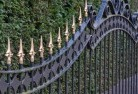 Aireys Inlet Wrought iron fencing 11