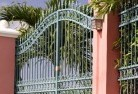 Aireys Inlet Wrought iron fencing 12