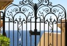 Aireys Inlet Wrought iron fencing 13