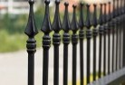 Aireys Inlet Wrought iron fencing 8